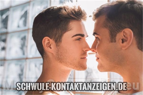 Gay Cruising in deutschen Großstädten