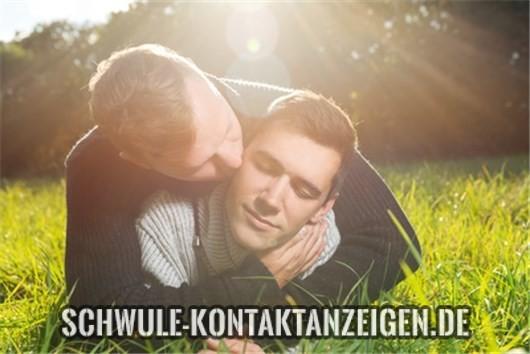 Junge Schwule