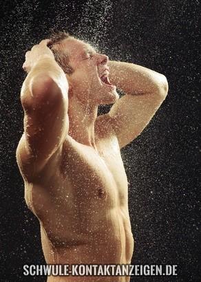 Gay Sauna - perfekt zum Dampf ablassen